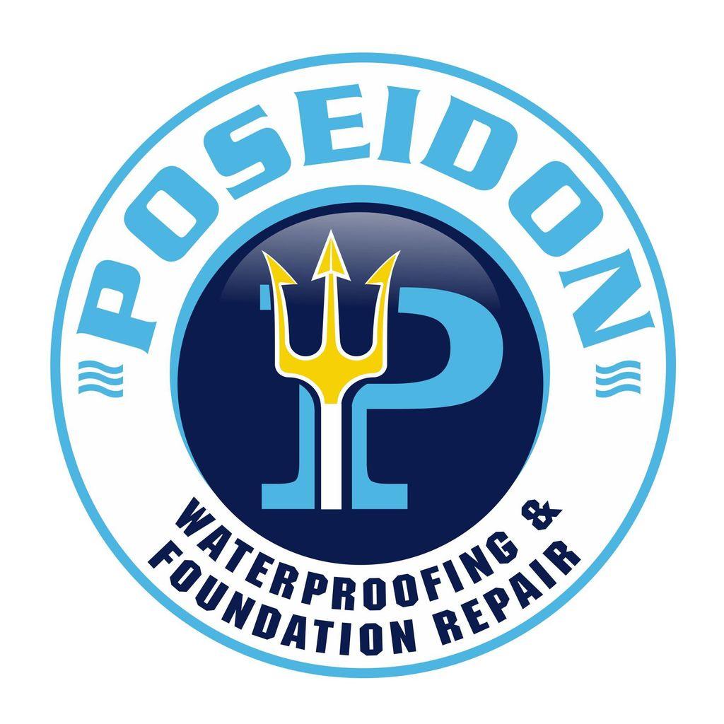Poseidon Waterproofing, LLC