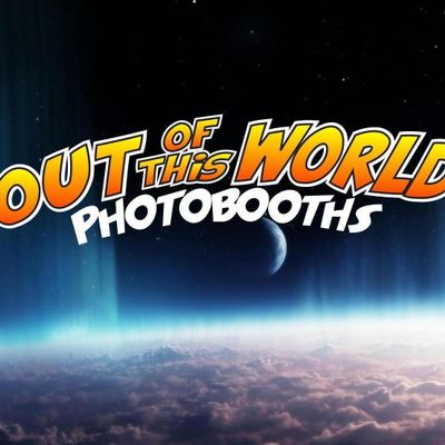 Avatar for Out Of This World Photobooths
