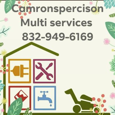 Avatar for Camron's Precision Landscaping & Multi-Services Houston, TX Thumbtack