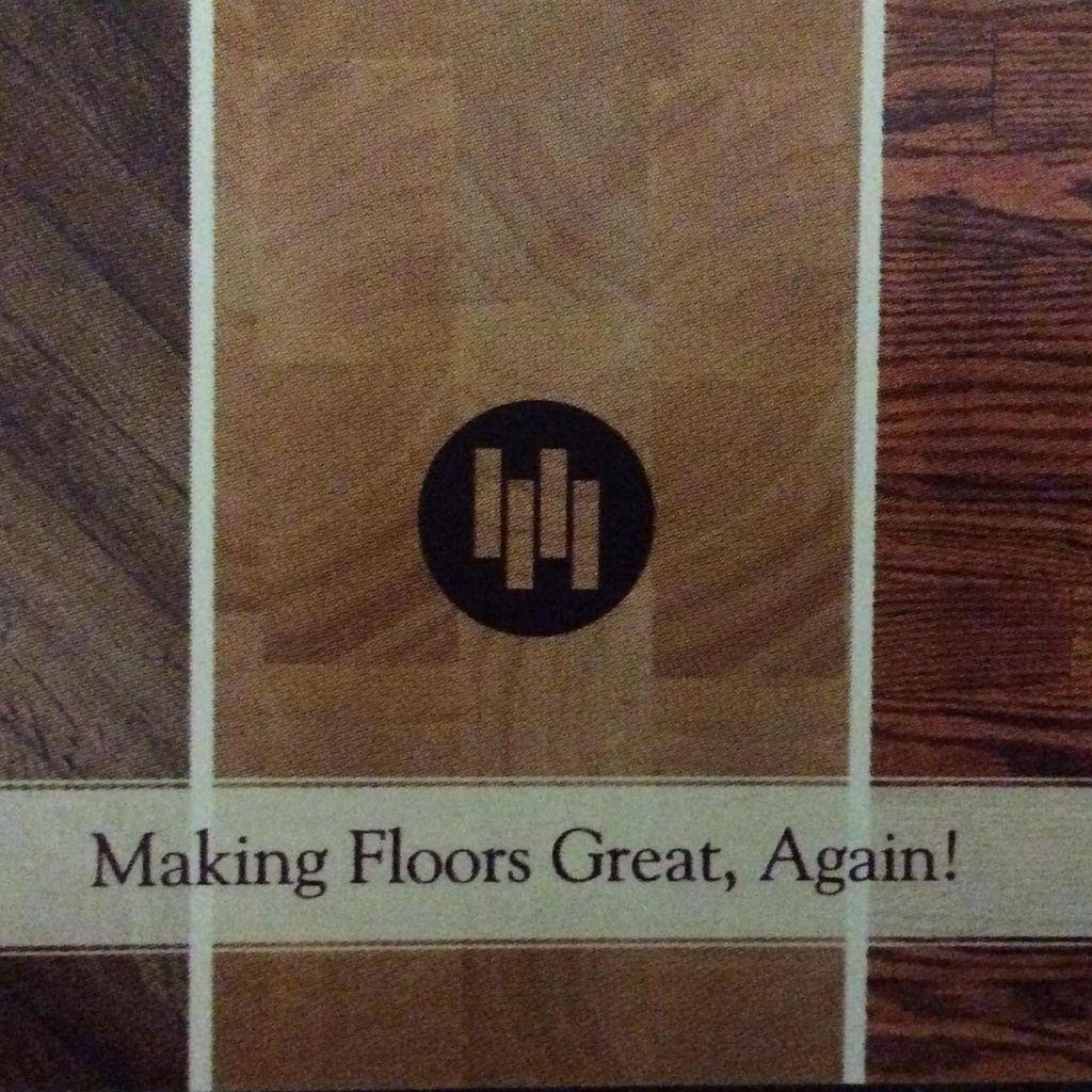 Restoration Flooring