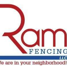 Ram Fencing