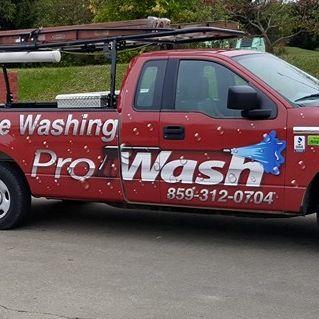 Inman Pro Wash