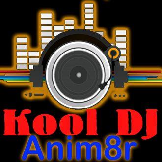 Kool DJ Anim8r