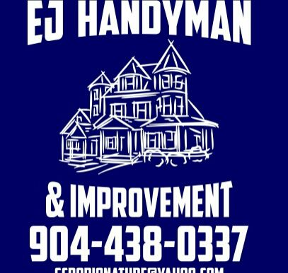 EJ Handyman and Improvement