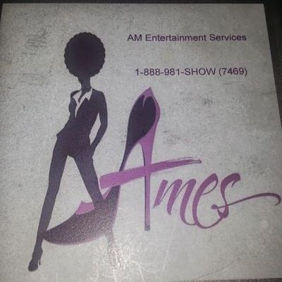 Avatar for AM Entertainment and Events Services