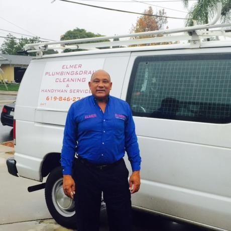 Elmer Plumbing & Drain Cleaning - Handyman