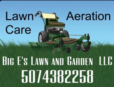 Avatar for Big E's Lawn and Garden LLC