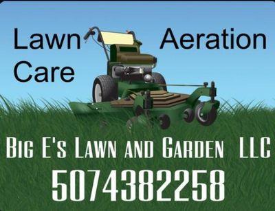 Avatar for Big E's Lawn and Garden LLC Austin, MN Thumbtack