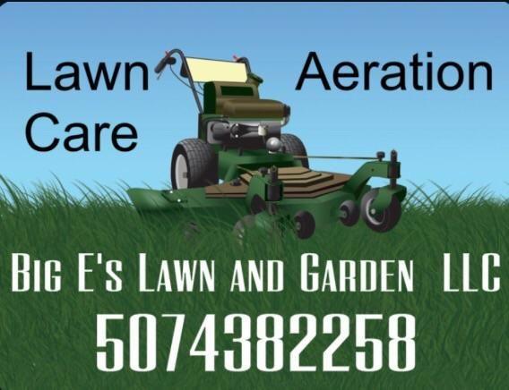 Big E's Lawn and Garden LLC