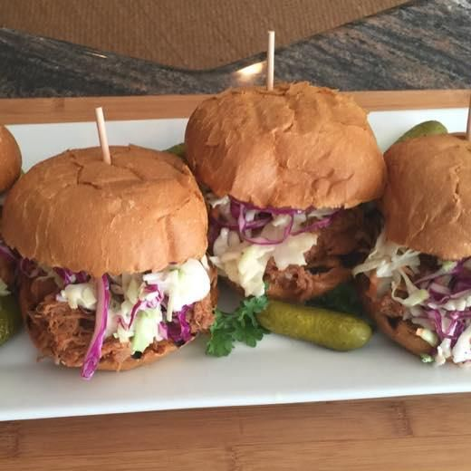 AJ's Primal Eatery Culinary Concepts & Catering