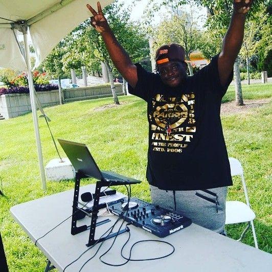 DJ 1K