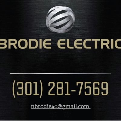 Avatar for Brodie Electric Oxon Hill, MD Thumbtack