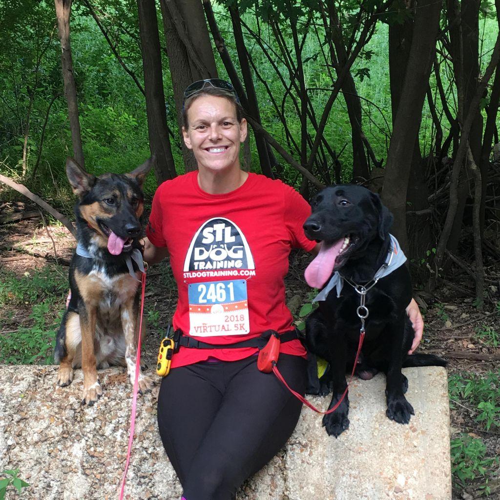 STL Dog Training, LLC.