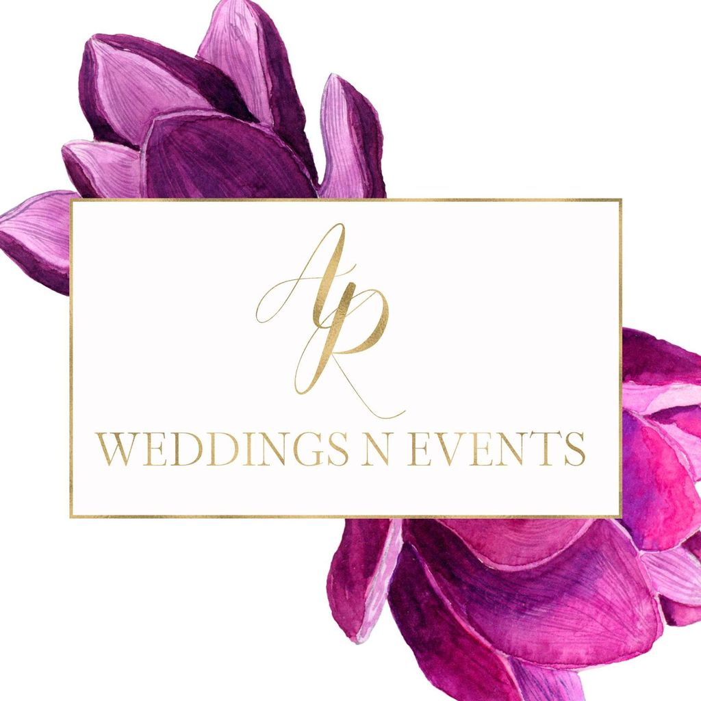 AR Weddings N Events
