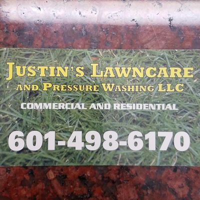 Avatar for Justin's lawn care and pressure washing LLC Laurel, MS Thumbtack