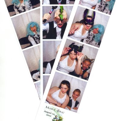 Avatar for DJADE -  SMILES Photo Booths Washington, DC Thumbtack