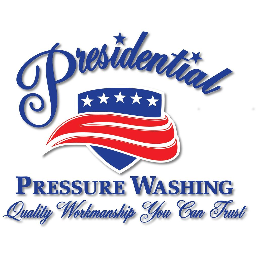 Presidential Pressure Washing