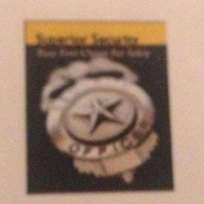 Avatar for Superior Security Services Washington, DC Thumbtack
