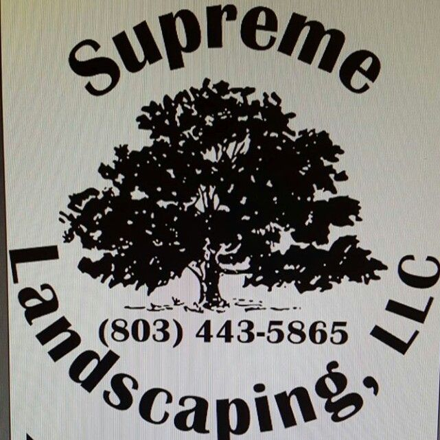 Supreme Landscaping, LLC