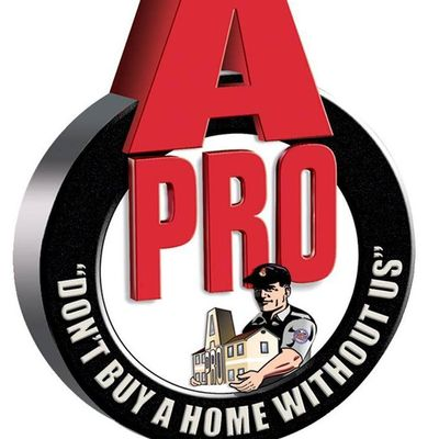 Avatar for A-Pro Home Inspection Services