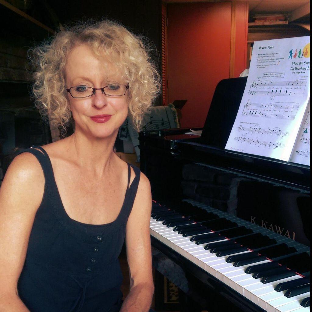 Lynn's Piano and Violin Studio