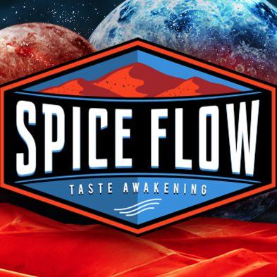 Spice Flow