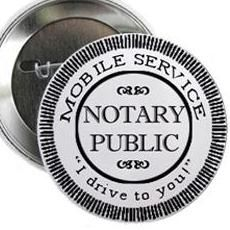Mullin's Mobile Notary