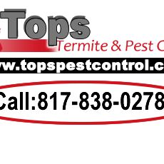 Tops Termite and Pest Control