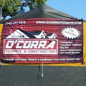 Avatar for O'Corra Termite And Construction, Inc