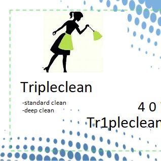 Triple Clean LLC