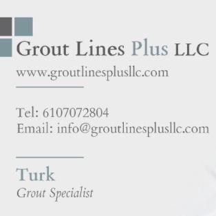 Avatar for Grout Lines Plus LLC