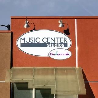 Music Center Studios