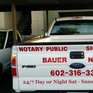 Bauer Notaries
