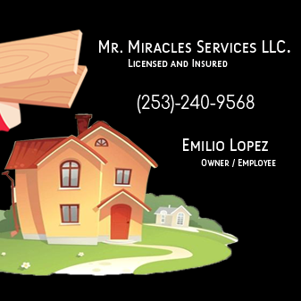 Avatar for Mr Miracles Services