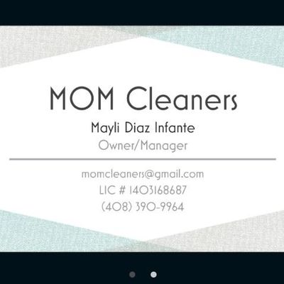 Avatar for MOM Cleaners
