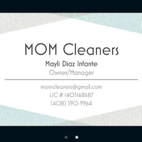 MOM Cleaners