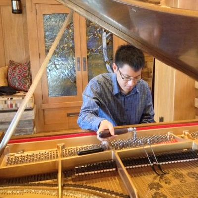 Avatar for Bryan Chuan Music Boulder, CO Thumbtack