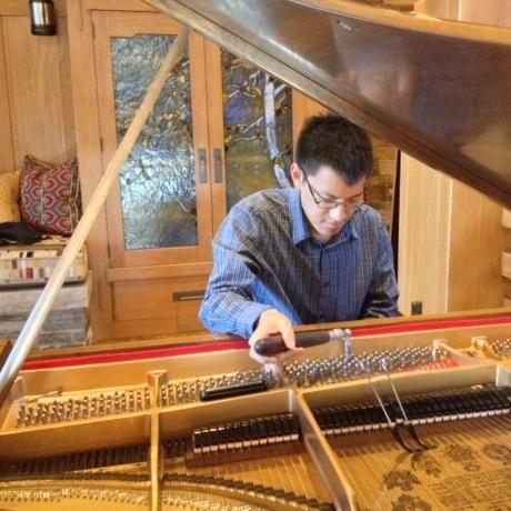 Bryan Chuan Music