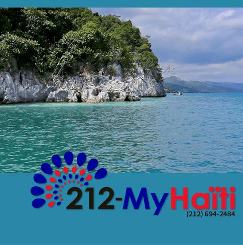 Client: 212-MyHaiti