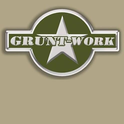 Grunt-Work