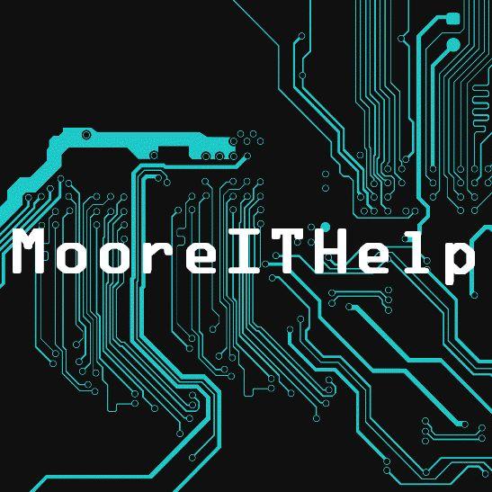 MooreITHelp.com