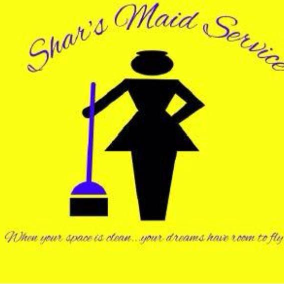 Shar's Maid Service