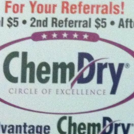 Chem-Dry of Clifton