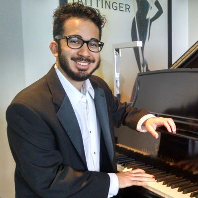 Avatar for Pianist On Call - Steven Solomon Chicago, IL Thumbtack