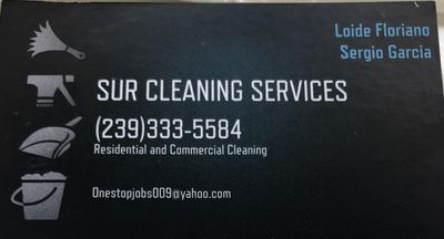 Avatar for Sur cleaning services