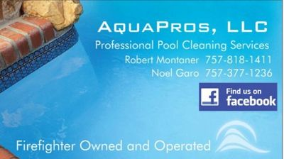 Avatar for AquaPros, LLC Virginia Beach, VA Thumbtack