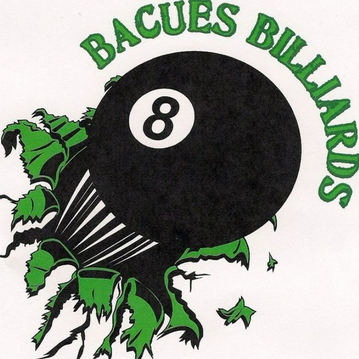 Bacues Billiards
