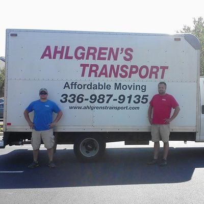 Avatar for Ahlgrens Transport llc Greensboro, NC Thumbtack