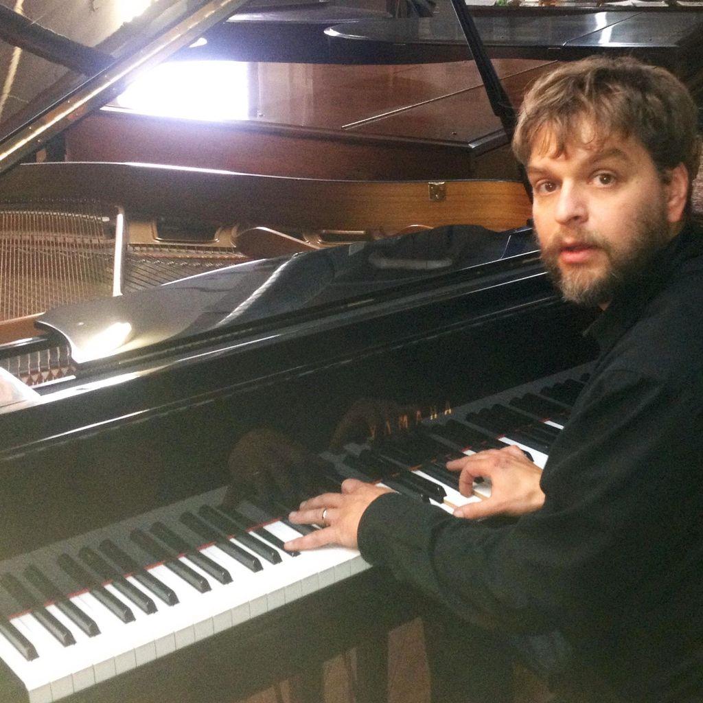 Pianos by Jay