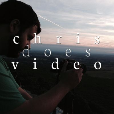 Avatar for Chris Does Video